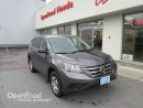 Used 2013 Honda CR-V LX for sale in Burnaby, BC