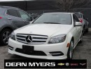 Used 2011 Mercedes-Benz C250 C250 for sale in North York, ON