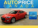 Used 2013 Hyundai Genesis 2.0T PREMIUM NAVI LEATHER for sale in Mississauga, ON