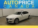Used 2013 BMW 328xi NAVIGATION MOONROOF LEATHER XENON for sale in Mississauga, ON