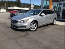 Used 2016 Volvo V60 T5 AWD Premier for sale in North Vancouver, BC