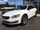 Used 2016 Volvo V60 Cross Country T5 AWD Premier for sale in North Vancouver, BC
