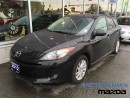 Used 2012 Mazda MAZDA3 Sport GS for sale in Burnaby, BC