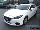 Used 2014 Mazda MAZDA3 GS SKY for sale in Burnaby, BC