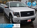 Used 2014 Ford F-150 FX4 for sale in Kelowna, BC