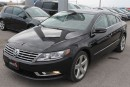 Used 2013 Volkswagen Passat CC Highline w/ Technology Package!! for sale in Whitby, ON
