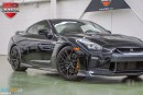 Used 2017 Nissan GT-R Premium for sale in Oakville, ON