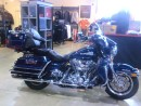 Used 2005 Harley-Davidson Electra Glide FLHTCU ULYRA CLASSIC for sale in Blenheim, ON