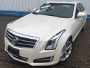 Used 2013 Cadillac ATS 2.0T Performance *6-SPEED* for sale in Kitchener, ON