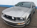 Used 2008 Ford Mustang GT V8 *LEATHER* for sale in Kitchener, ON