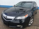 Used 2012 Acura TL Tech Package AWD *NAVIGATION* for sale in Kitchener, ON