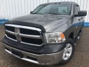 Used 2013 RAM 1500 Quad Cab 4x4 for sale in Kitchener, ON