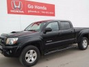 Used 2011 Toyota Tacoma V6, CREWCAB, 4X4 for sale in Edmonton, AB