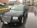 Used 2008 Chrysler 300 Black for sale in Brampton, ON