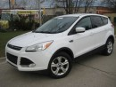 Used 2014 Ford Escape SE,AUTO,AIR,POWER GROUP for sale in Mississauga, ON