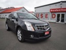 Used 2011 Cadillac SRX Premium Collection 4dr All-wheel Drive for sale in Brantford, ON