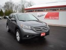 Used 2013 Honda CR-V EX 4dr All-wheel Drive for sale in Brantford, ON