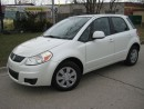 Used 2007 Suzuki SX4 AUTO,AIR,POER GROUP for sale in Mississauga, ON