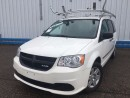 Used 2012 Dodge Grand Caravan C/V CARGO VAN for sale in Kitchener, ON