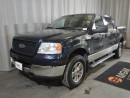 Used 2005 Ford F-150 XLT 4x4 SuperCrew Cab Styleside 5.5 ft. box 139 in. WB for sale in Red Deer, AB