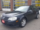 Used 2008 Volkswagen City Golf 2.0L for sale in Oakville, ON