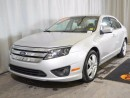 Used 2010 Ford Fusion SE for sale in Red Deer, AB