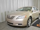 Used 2009 Toyota Camry for sale in Red Deer, AB