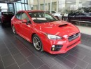 Used 2016 Subaru WRX Sport Package, Two Sets of Rims/Tires, Accident Free, One Owner for sale in Edmonton, AB