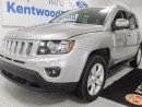 Used 2016 Jeep Compass Sport for sale in Edmonton, AB