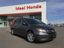 Used 2014 Honda Odyssey EX for sale in Mississauga, ON
