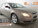 Used 2012 Chevrolet Malibu LS for sale in Edmonton, AB
