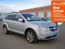 Used 2009 Dodge Journey SXT for sale in Edmonton, AB