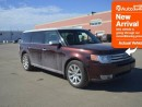 Used 2009 Ford Flex limited for sale in Edmonton, AB