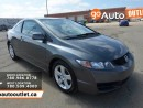Used 2009 Honda Civic LX SR for sale in Edmonton, AB