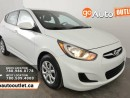 Used 2013 Hyundai Accent GL for sale in Edmonton, AB