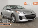 Used 2013 Mazda MAZDA3 GX for sale in Edmonton, AB