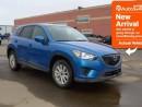 Used 2013 Mazda CX-5 GX for sale in Edmonton, AB