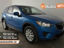Used 2013 Mazda CX-5 GX for sale in Edmonton, AB