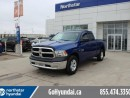 Used 2015 Dodge Ram 1500 Quad Cab Hemi 4x4 for sale in Edmonton, AB
