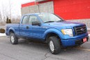 Used 2010 Ford F-150 STX for sale in Cornwall, ON