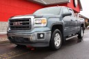 Used 2014 GMC Sierra 1500 SLE for sale in Cornwall, ON