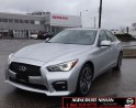 Used 2014 Infiniti Q50 Sport Premium |Navigation|Active Cruise| for sale in Scarborough, ON