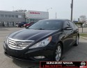 Used 2011 Hyundai Sonata Limited w/Navi |Leather|Heated Seats|Sunroof| for sale in Scarborough, ON