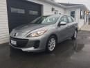 Used 2013 Mazda MAZDA3 GX for sale in Kingston, ON