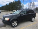 Used 2006 Volvo XC90 V8 7 seat for sale in Scarborough, ON