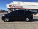 Used 2015 Toyota Sienna LE for sale in Cambridge, ON