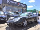 Used 2006 Porsche Cayman S H&R LOWERING SPRINGS|HEATED SEATS for sale in Markham, ON