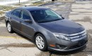 Used 2010 Ford Fusion SE for sale in Woodbridge, ON