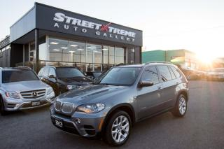 Used 2013 BMW X5 35D | NAVI | PANO ROOF for sale in Markham, ON