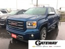 Used 2015 GMC Sierra 1500 SLE|BLUETOOTH|CD/MP3|ALL-TERRAIN for sale in Brampton, ON